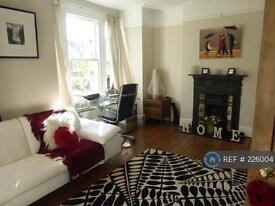 2 bedroom flat in St Ann's Road, London, SW13 (2 bed)