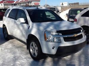 2006 Chevrolet Equinox LT $4500 MIDCITY WHOLESALE