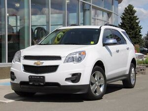 2015 Chevrolet Equinox Rear Vision Camera | Heated Front Seats |
