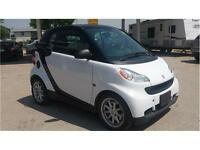 2009 Smart fortwo Passion! Only $6,200!