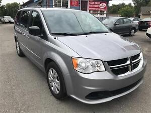 2014 Dodge Grand Caravan SXT|STOW N GO | CAR LOANS ANY CREDIT