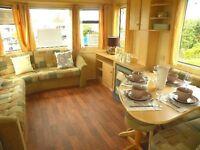 Fantastic 3 Bed Holiday Home On Scotlands West Coast At Sandylands Saltcoats