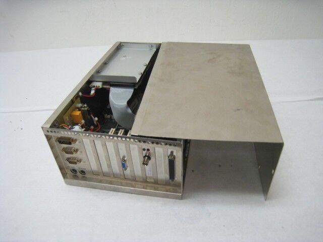 NOVELLUS systems controller computer intel pentium processor 100MHz A80502100