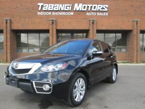 2011 Acura RDX NAVIGATION | BACK UP CAMERA | SUNROOF|