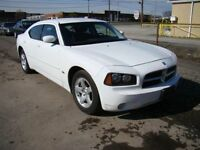 2010 Dodge Charger AWD Sedan