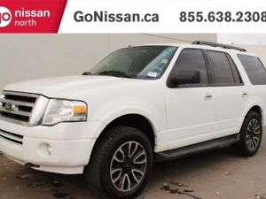 2014 Ford Expedition XLT 4dr 4x4