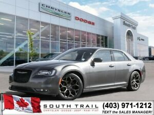 2018 Chrysler 300 300S - CALL/TEXT SASHA @ 4033540870