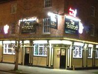 Front of House Restaurant/Pub Team member