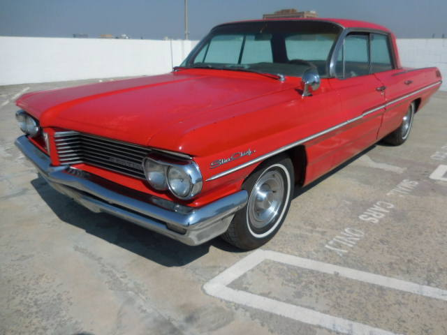 Image 1 of Pontiac: Other Red 662S2222