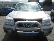 ***WRECKING NISSAN X-TRAIL T30 ST-X *** Brooklyn Brimbank Area Preview