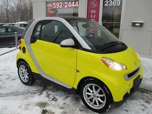 FORTWO PASSION TOIT