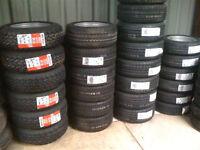 Trailer Tyres Rims Wheels Parts - For Ifor Williams Nugent Dale Kane Hudson Brian James Indespension