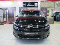 2014 CITROEN GRAND C4 PICASSO 1.6 e HDi 115 Airdream Exclusive+ 5dr