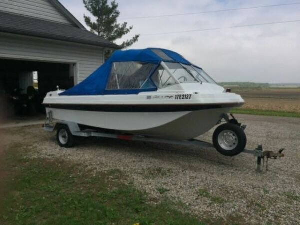 Used 1971 Chris-Craft Sea Gul Explorer