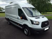 Ford Transit 2.0 TDCi 130ps L4 H3 Van