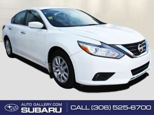 2016 Nissan Altima 2.5 S | FULLY LOADED | HEATED SEATS | EXCELLE