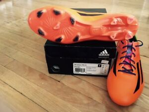 Adidas F50 Soccer Cleat Size 10.5