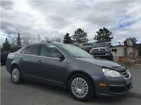 Volkswagen Jetta Sedan TDI HIGHLINE AUTOMATIQUE 2006