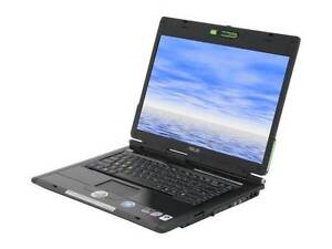 Asus Gaming Laptop - 2.50GHz - 4GB RAM - 320GB-HDD Victoria Park Victoria Park Area Preview