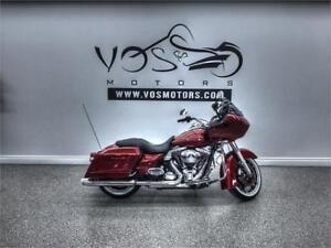 2013 Harley-Davidson Road Glide-V2655NP-Free Delivery in GTA**