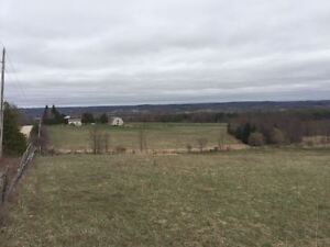 Land for Sale ------- Rural Residential