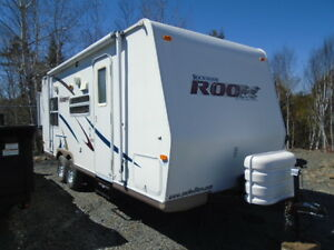 2008 Forest River Rockwood Roo 23RS BAD CREDIT FINANCING HERE