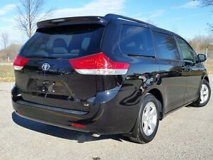 2013 Toyota Sienna LE Peterborough Peterborough Area image 5