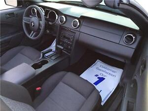 2007 Ford Mustang Convertible 4.0L V6! AUX Input! London Ontario image 10