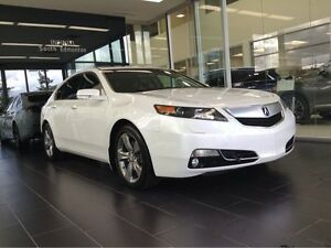 2014 Acura TL TECHNOLOGY PACKAGE/LOW KM'S/LEATHER HEATED SEATS/S