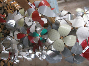 Metal Flowers For Your Home! Kitchener / Waterloo Kitchener Area image 6