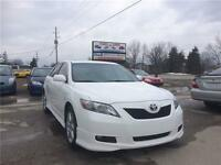 2007 Toyota Camry SE ****FULLY LOADED***SPORT*****