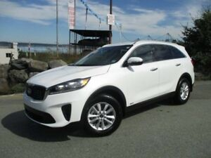 2019 KIA SORENTO LX AWD (HOLIDAY SPECIAL $23977!! 2.4L 4-CYL, RE