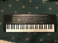 Roland E-28 Intelligent keyboard