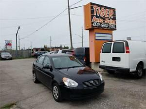 2011 Hyundai Accent GL**POWER**AUTO**CRUISE**A/C**CERTIFIED