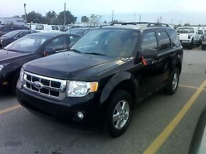 2012 Ford Escape TEXT 519 965 7982 / QUICK & EASY FINANCING !!!
