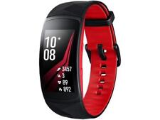 Samsung Gear Fit 2 Pro (Small), Fitness Tracker, Heart Rate Monitoring, Canada W