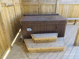 Serenity 5 Hot Tub