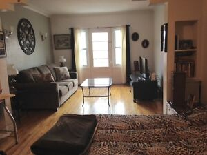 Spacious 3 1/2 for rent and  Appliances for sale