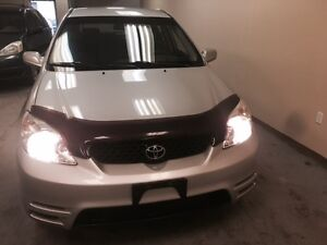 Toyota Matrix 2004 - CARPROOF CLEAN. SAFETY & EMISSION CERTIFIED