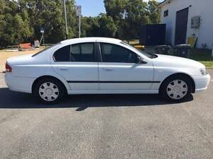 2006 FORD FALCON XT, APRIL 2017 REGO, MAINTAINED, RWC !! East Brisbane Brisbane South East Preview