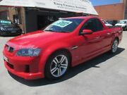 2009 Holden Commodore VE MY09.5 SV6 6 Speed Manual !! 6 Speed Manual Utility Granville Parramatta Area Preview
