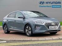 2021 Hyundai Ioniq 1.6 Gdi Hybrid Premium Se 5Dr Dct Auto Hatchback Hybrid Autom