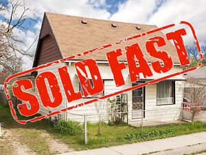 Sell Your Brantford House Fast!!! No Commissions!!! No Hassles!!