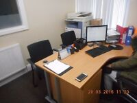 To let!! Offices/Classes on Washwood Heath Rd - Shared use. Exclusive use also offered. £900 ONO