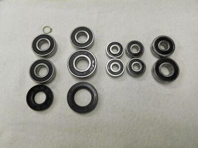 Hobart Mixer 12qt A120 Bearing Seal Kit Motor Gear Box Planetary 10 Brg 2 Seal