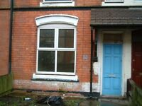 LADYPOOL AVENUE*2 BEDROOM HOUSE*2 RECEPTION ROOMS*IDEAL FAMILY HOME*DSS ACCEPTED*EASY ACCESS TO CITY