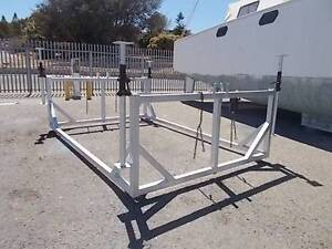 Cradle for Short Keeled Yacht Two Rocks Wanneroo Area Preview