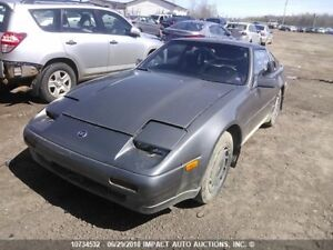 parting out 1987 nissan 300zx