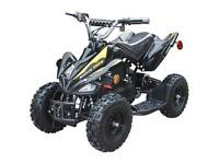 Gio Manteray 500w Electric ATV Quad