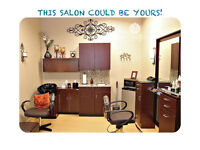 Stylists - Are you tired of sharing your income?